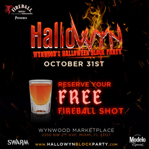 2019_HalloWyn RSVP flyer2